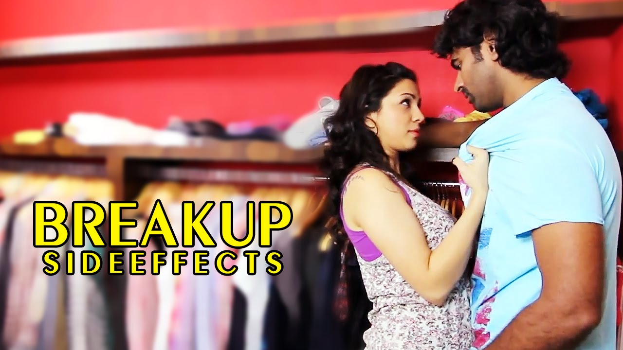 Download BREAKUP Side Effects | New Telugu Short Film 2015 || Presented by Runway Reel