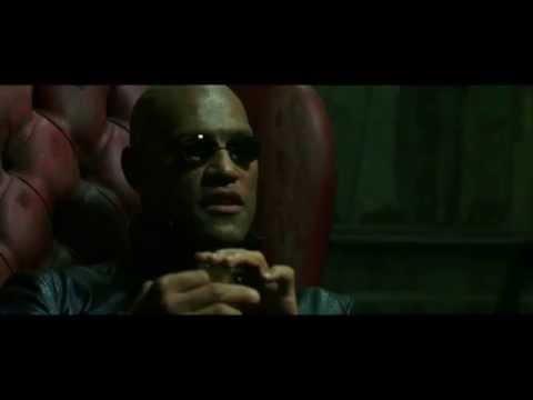 Matrix trailer Español HD