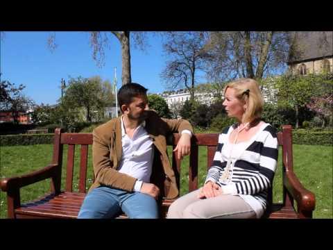 Park Your Ego-Lead with Your Heart Tony J Selimi & Sarah Alexander