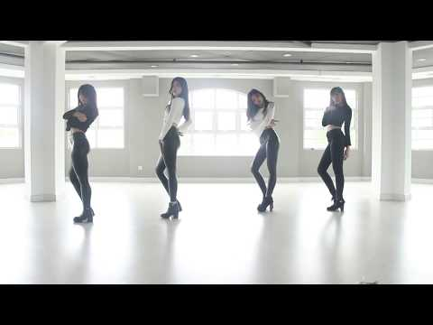 EXID (이엑스아이디)] 덜덜덜(DDD) DANCE COVER BY DSOUL FROM MALAYSIA