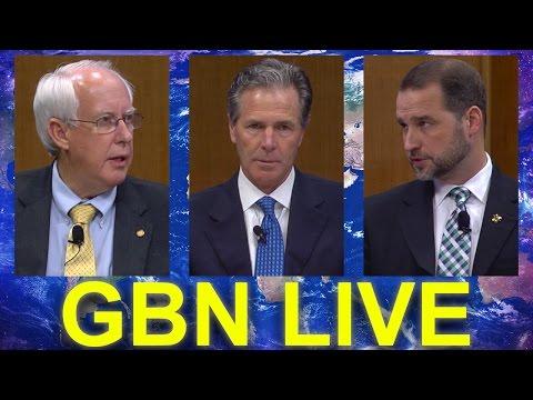 Assurance of Salvation - GBN LIVE #77