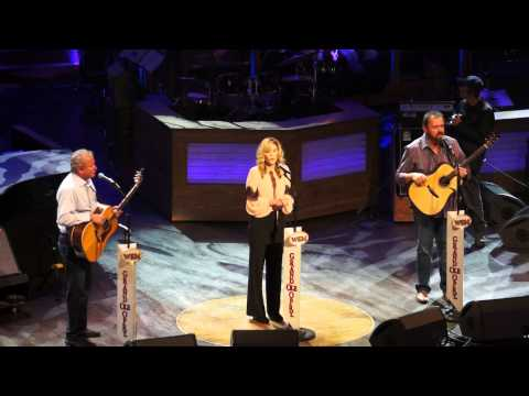Alison Krauss  Down to the River to Pray Nashville, 2014