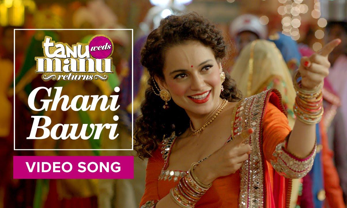 tanu weds manu mp3 song pk