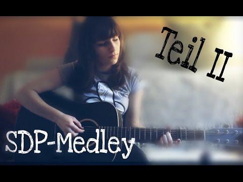 SDP Medley II (cover by Pauline)