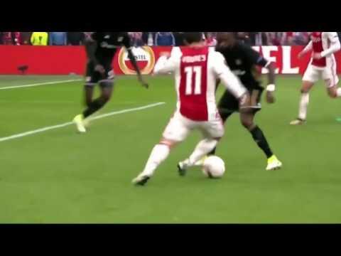 Analyzing Ajax's Tactical Approach vs. Lyon