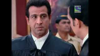 Adrushya Qatil - Episode 247 - 17th August 2013