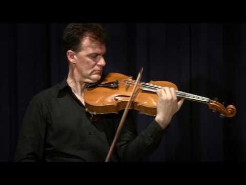 Paganini/Primrose: La Campanella