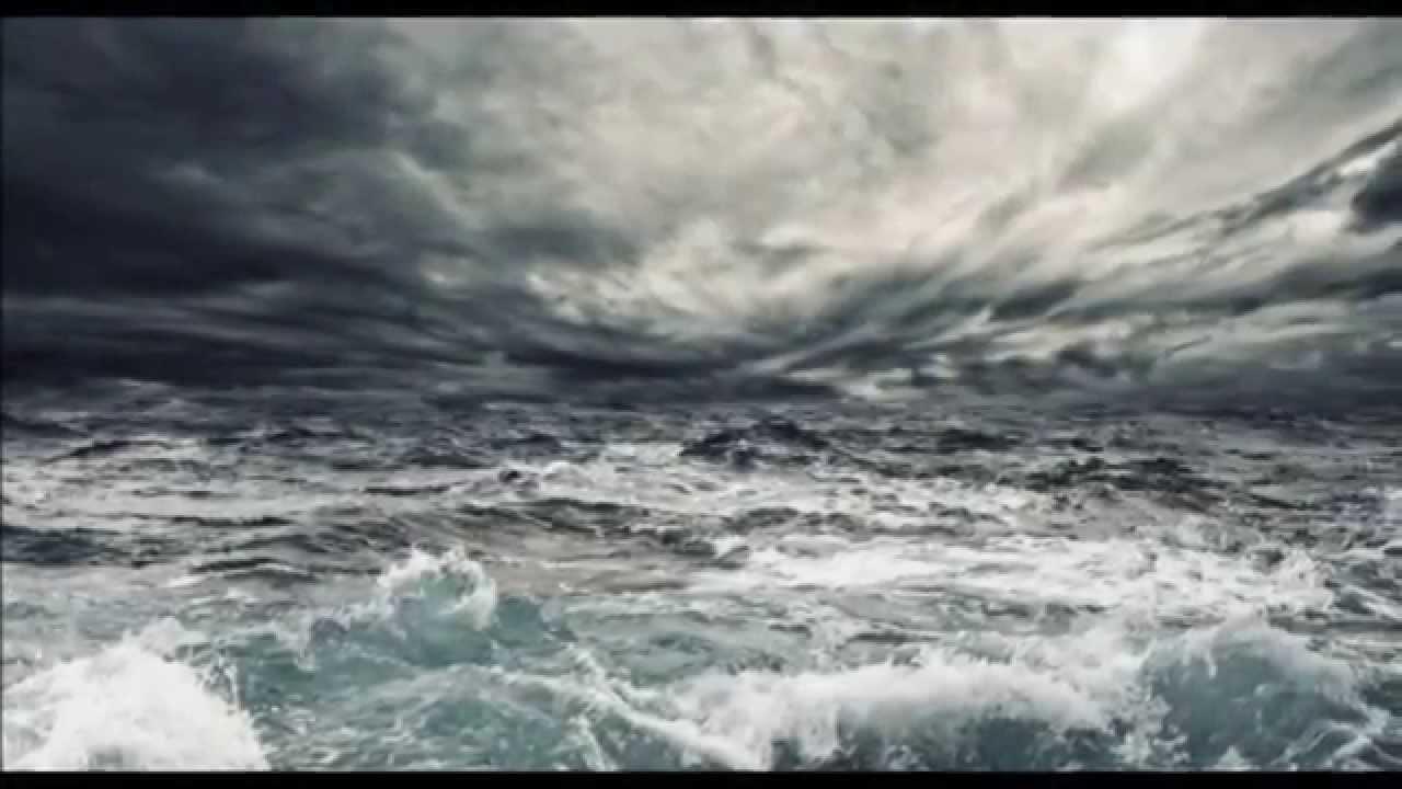 si la mer se déchaine mp3