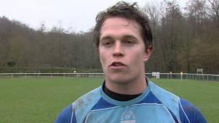 Rugby : Versailles toujours en course pour le maintien