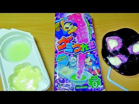 Конфеты Kracie Gumi Tsureta.Посылка из Японии,eBay.com
