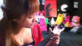 Ukulele Little Love Song 小情歌
