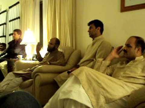 Nawaz Deobandi in Bahrain, Shafiq