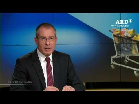 19.02.17, Bericht aus Berlin mit Wolfgang Schäuble, ARD Hauptstadtstudio