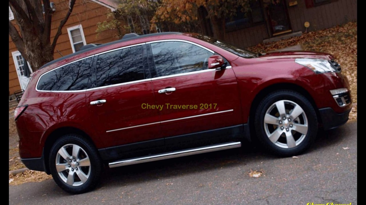 hight resolution of chevy traverse 2017 new 2017 chevrolet traverse interior exterior