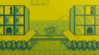 Daedalian Opus (Game Boy) Playthrough - NintendoComplete