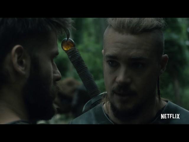 The Last Kingdom | Season 4 Trailer