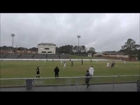 Swainsboro High School Ladies Soccer - Kirsten Gray 2017 Highlights