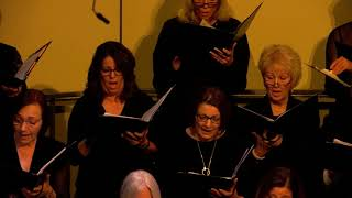 Phipps Choral Society: Opera and Oratorio Encores