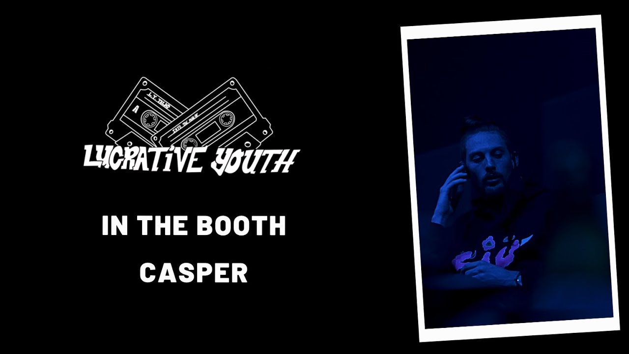 Lucrative Youth Booth: Casper