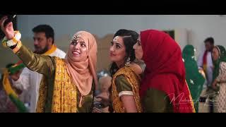 18+ Ganika 2019 Ullu Originals Hindi Short Film 7