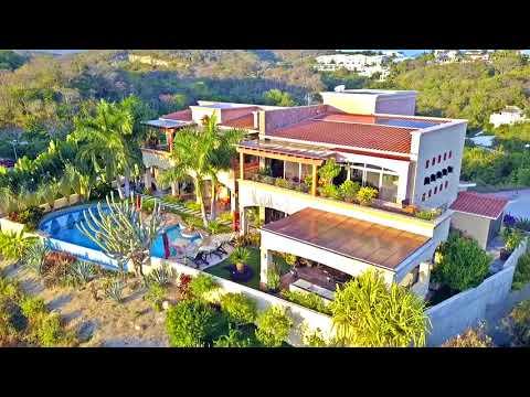 Luxury Oceanfront Villa | Huatulco, Mexico