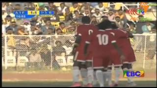 ETHIOPIE VS CONGO 3 - 4   All Goals WC Qualification Africa 2015