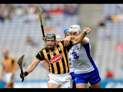 Waterford V Kilkenny All-Ireland SHC Hurling semi-final 2016 REPLAY