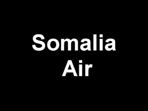 Somalia Air