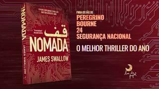 Nómada - James Swallow