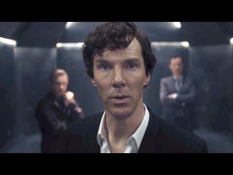 """""""Sherlock"""": Najnowszy zwiastun 4. sezonu"""