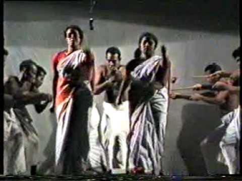 Amarnnu kathum -Song from SAKHAVU drama  of Kannur Sanghachethana By Karivellur Murali