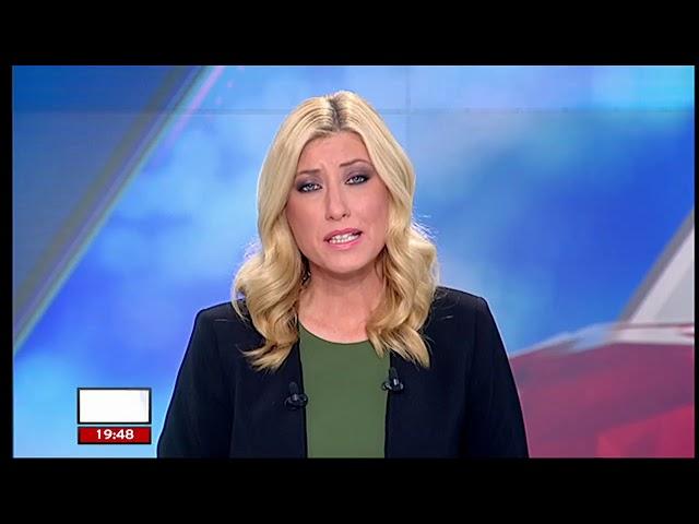ΣΚΑΪ Ειδήσεις | Η πιο κρίσιμη φάση για τον Ζάεφ να περάσει τη συμφωνία των Πρεσπών | 19/10/2018