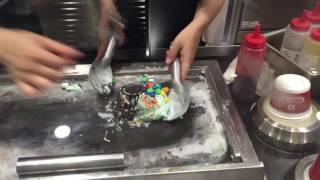 【動画】【衝撃】コールドストーンの歌が気持ち悪かった!!COLD STONE ICE CREAM thumbnail