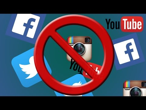 How To Unblock Sites (Android Phones)