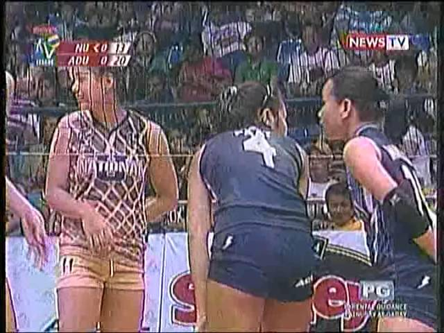 NU vs AdU SVLX 041613 (2) Travel Video