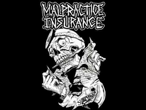MALPRACTICE INSURANCE - Oxidized Mincing Of Cadaveric Waste