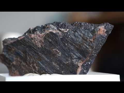 Uranium Ores -The Better