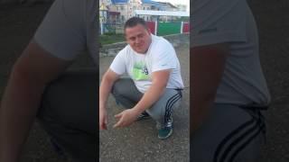 Прогулка с Володей 2 сезон 7 серия