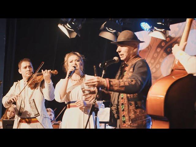 Lavinia Goste si Grigore Lese - Canta cucu, bata-l vina  (LIVE)