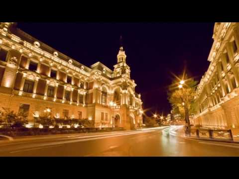 Video: Baku. The City of the Future