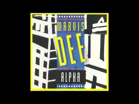 Alpha - Marvis Dee