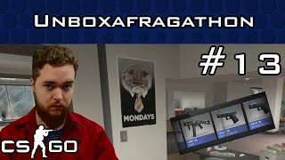 Unboxafragathon! Nothing Special