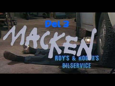 Macken, TV serien - del 3