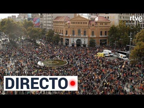 PROGRAMA ESPECIAL DESDE BARCELONA | 24h