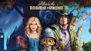Mirrors of Albion – Official Trailer