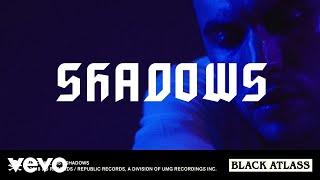 Black Atlass - Shadows (Lyric Video)