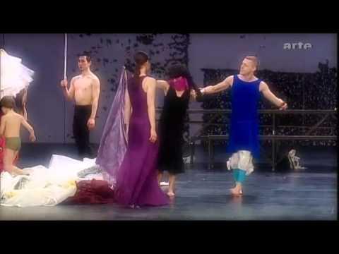 Sasha Waltz Dido & Aeneas