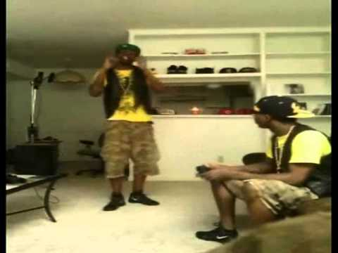 Yung Dizzo (I'M Nasty) Pre Video