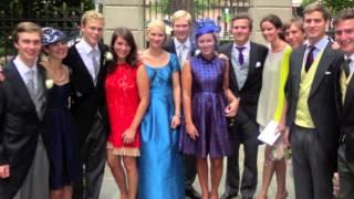 Wedding Celebration of Katie and Imre!