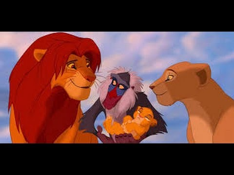 König Der Löwen Youtube Ganzer Film